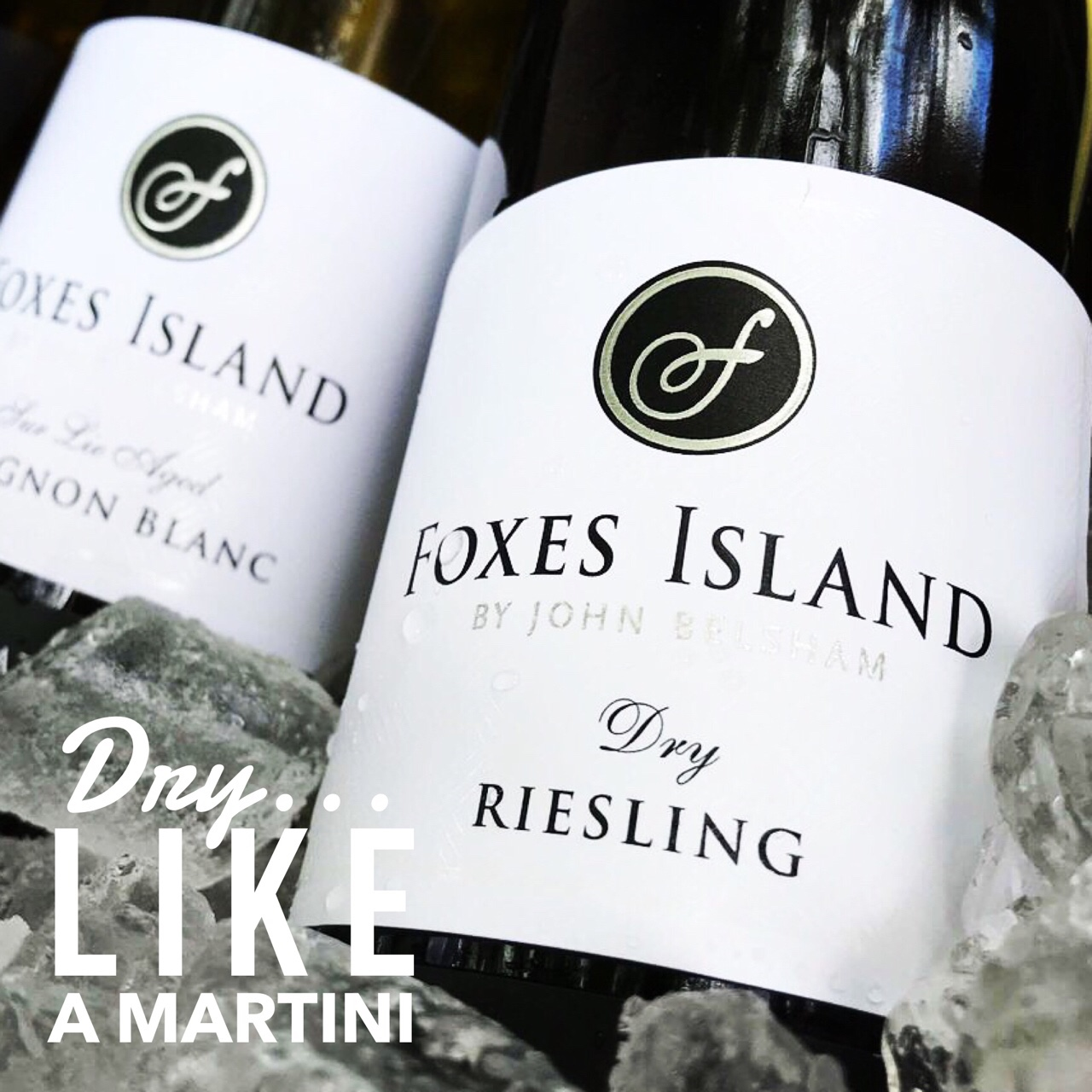 Foxes Island Dry Riesling